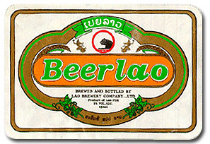 laos, beer, vientiane